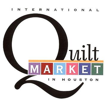 Quilt market in houston