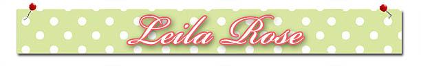 Leila rose title