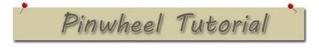 Pinwheel title