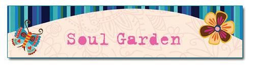 Soul garden blog title