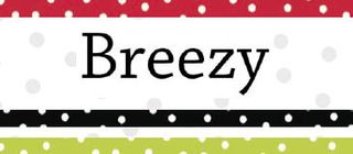 Breezy title