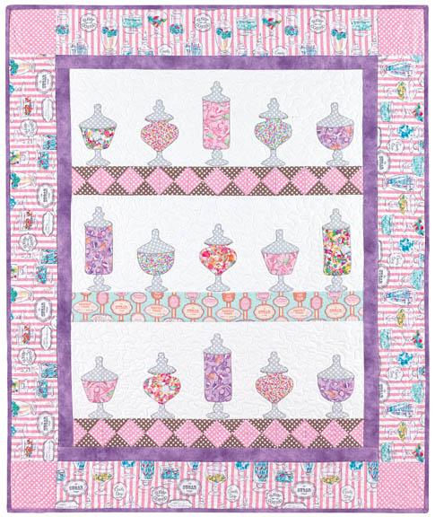 Dottie S Sweet Shop Sew It Seams