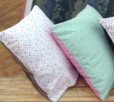 Dssh pillows