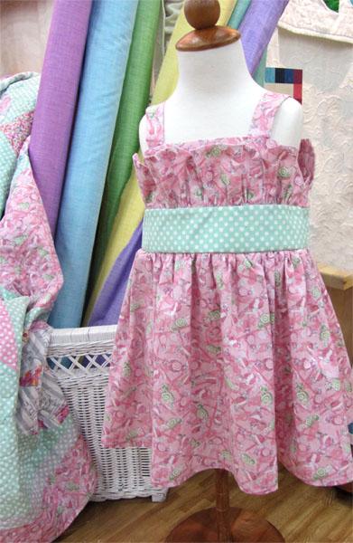 Dssh dress
